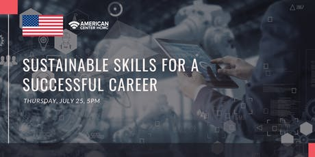 Sustainable skills for a successful career tickets