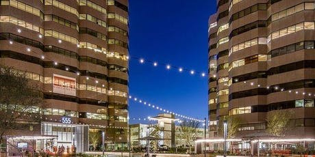 Networking Mixer for OC Professionals tickets