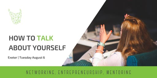 How to Talk About Yourself | Exeter