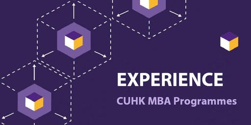 CUHK MBA Experience Day