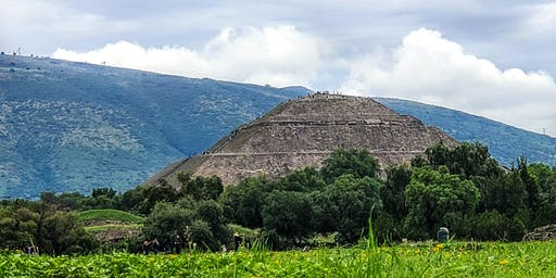 Teotihuacan Group Tour