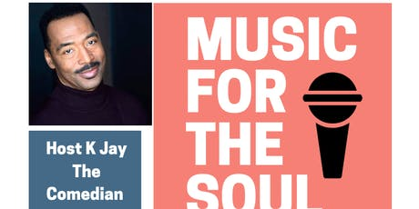 M.I.G. Presents Music For The Soul tickets