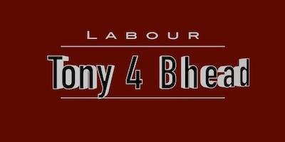 Tony Norbury for Birkenhead MP