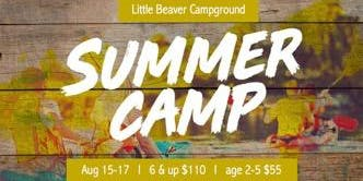 New Chance Family Camp 2019