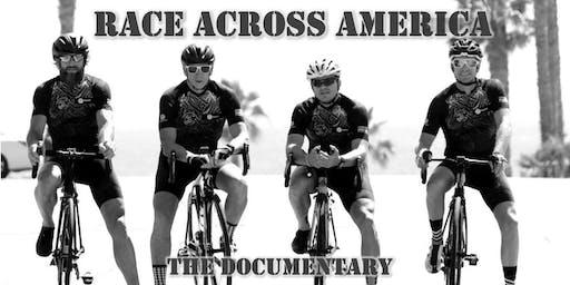 Race Across America - The Documentary