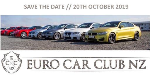Euro Car Club NZ // Mega Meet 2019