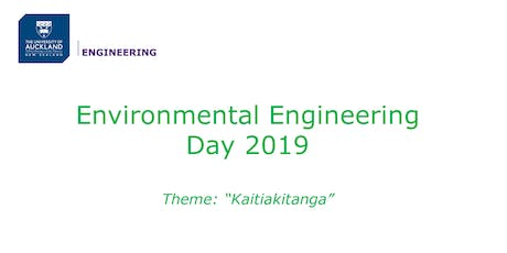 Environmental Engineering Day 2019 tickets