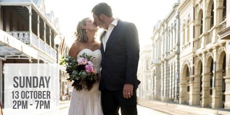 Fremantle Wedding Open Day tickets