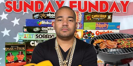 DAY PARTY/COOKOUT ON THE PATIO | DJ ENVY EDITION | SUN JULY 28 @ STATS tickets