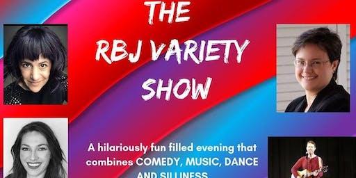 RBJ Variety Show