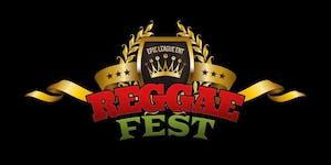 Reggae Fest Vs Soca Labor Day Weekend at Karma