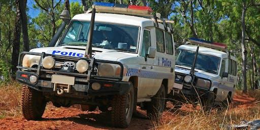 Queensland Police Recruiting - TSXPO (Tertiary Studies Expo)