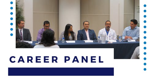 Career Panel - Los Angeles