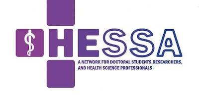 HeSSA Networking Drinks
