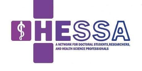 HeSSA Networking Drinks tickets
