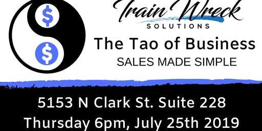 The Tao of Business - The Benefits of Being -A Self Sustaining Organization