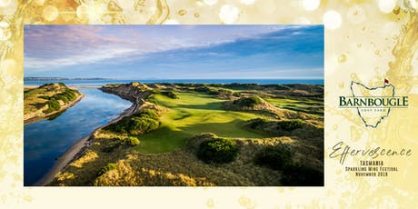 Effervescence Tasmania Open at Barnbougle Lost Farm tickets