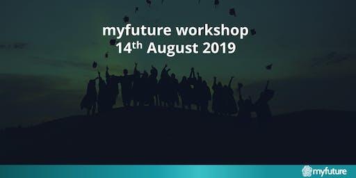 myfuture training
