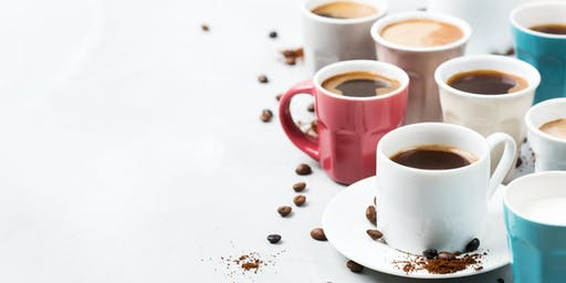 An ADF families event: Coffee Connections - Brisbane