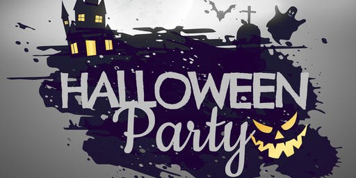 McASA Halloween Party
