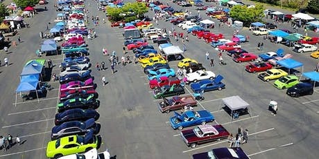 7th Annual Car Show 4 Kids tickets