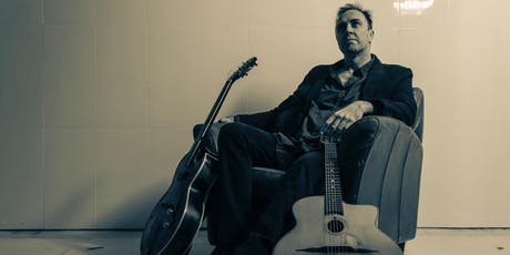 Nigel Date's Guitar Odyssey | Live at the House tickets