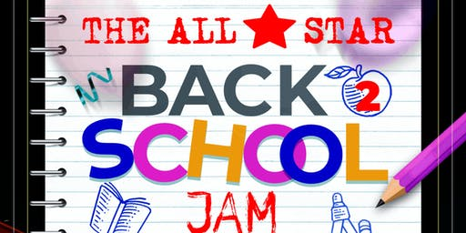 All-Star Back2School Jam
