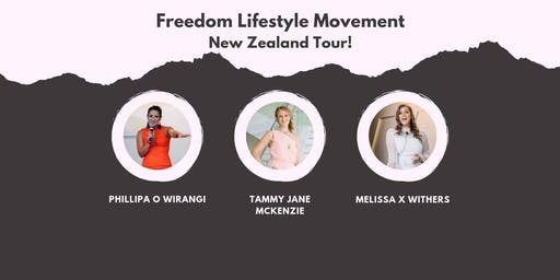 Freedom Lifestyle Movement - Nelson