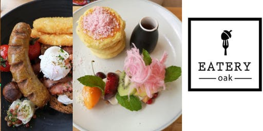 Friday Networking Lunch SEPTEMBER 2019