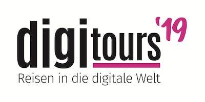 Digitours Augsburg