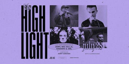 The Hightlight