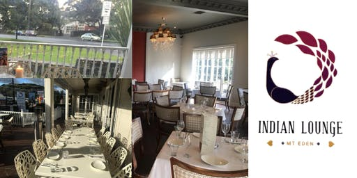 Friday Networking Lunch August 2019