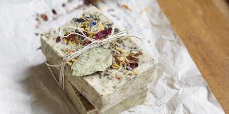Make Your Own Soap tickets