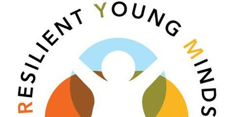 YOUNG RESILIENT MINDS - CPD tickets