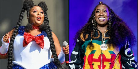 Lizzo's TEMPO (feat. Missy Elliott) - in 7 weeks learn original and live performance choreo & perform, too! tickets