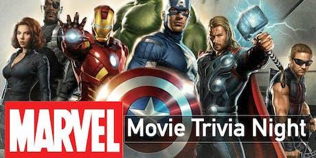 Marvel Movie (MCU) Trivia Night! tickets