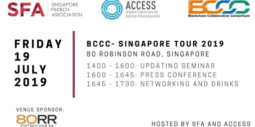 BCCC  ACCESS  SFA
