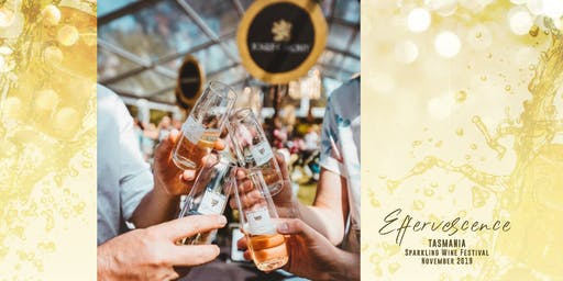 The Grand Tasting at Effervescence Tasmania