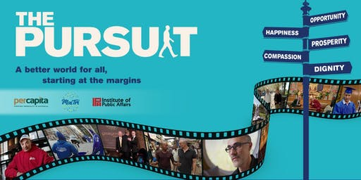 The Pursuit - Melbourne Screening