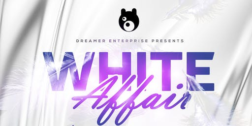 """DAY DREAMS : The Happy Hour + Day Party """"White Affair"""""""
