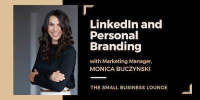 LinkedIn and Personal Branding