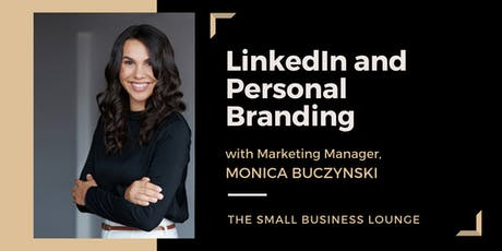 LinkedIn and Personal Branding  tickets