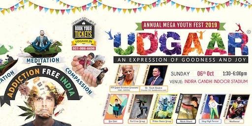 UDGAAR (A MEGA YOUTH FEST)