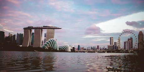 Tech Skills & Digital Economy: Career Opportunities in Singapore tickets