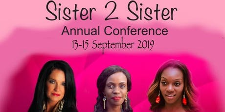 Sister 2 Sister tickets