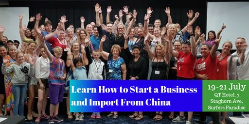 Learn How To Import Workshop - I Will Import