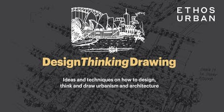 DesignThinkingDrawing Masterclass Sydney tickets
