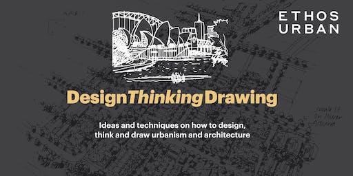 DesignThinkingDrawing Masterclass Sydney