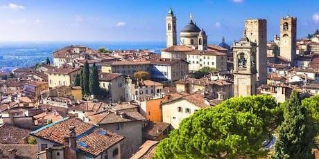 LST VI ITALIA -  LOMBARDIA - Bergamo  biglietti