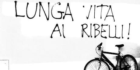Festa 60enni: Franco, Rosario, Sandro, Claudio , Emanuela biglietti